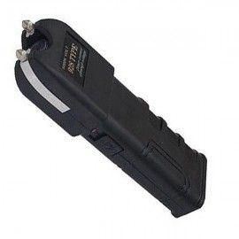 Electrosoc lanterna metalic, negru, WS-928