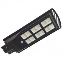 Panou solar stradal, Integrated Lamp, 180 W, IP65, 280 x LED, telecomanda,  senzor miscare/lumina