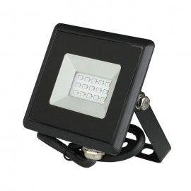 Proiector Led Flood Light, 10W, 12 led,  A++, IP66,  lumina alba