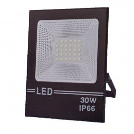 Proiector Led Flood Light, 30W, 30 led, A++, IP66,  lumina alba