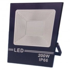 Proiector Led Flood Light, 200W, 144 led, A++, IP66,  lumina alba