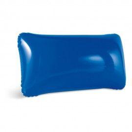 Perna gonflabila pentru plaja sau camping albastra 31/19cm