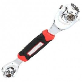 Cheie universala de precizie cu reglaj si rotatie 360 grade 8-19 mm