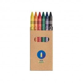 EAGLE. Cutie cu 6 creioane