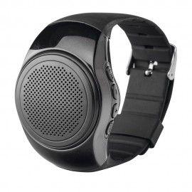 Wrist. Boxa portabila în formă de ceas