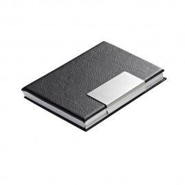 REEVES. Suport pentru card de aluminiu