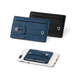 FRANCK. Suport pentru carduri cu blocare RFID pentru smartphone