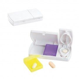 NERO. Cutie pentru pastile