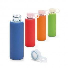 DHABI. Sticlă sport 380 ml