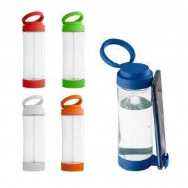 QUINTANA. Sticlă sport din sticlă