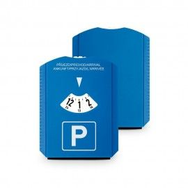 LAURIEN. Eticheta de parcare
